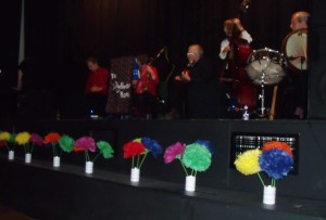 The Jellybean Band